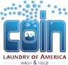 Coin Laundry of America Logo